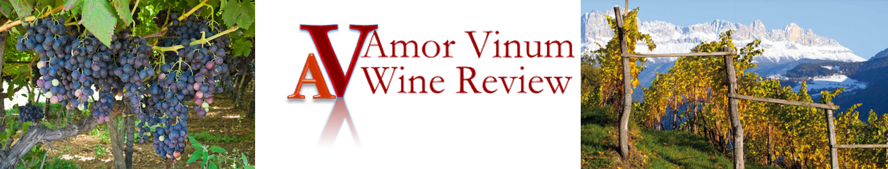 Amor Vinum Wine Review